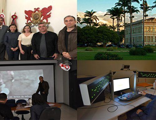 CIECBC visita a Universidade Federal de Viçosa