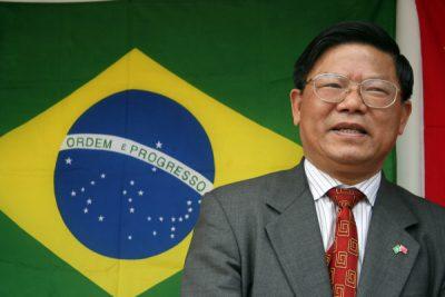 Chen Duqing