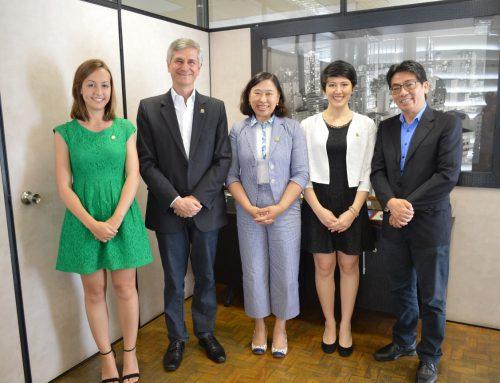 O Centro de Intercâmbio Econômico e Comercial Brasil-China firma parceria com a Prefeitura de Campinas