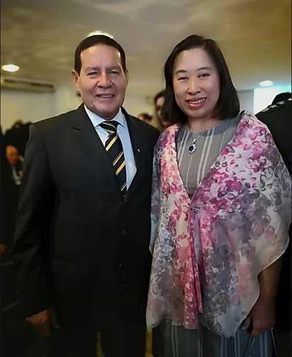 Cooperação Brasil-China