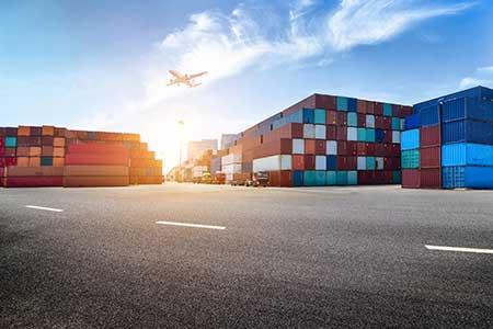 Importação & Exportação