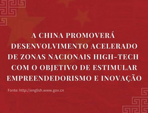 China Acelera Desenvolvimento de Zonas Nacionais High-Tech Estimulando Empreendedorismo e Inovação