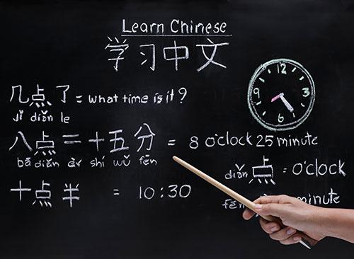 Curso EAD: Mandarim e Cultura Chinesa